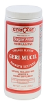 SUGAR FREE ORANGE FLAVOR GERI-MUCIL POWDER