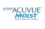 ACUVUE MOIST Contact Lenses 1 DAY