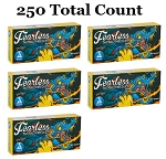 Dynarex Fearless Tattoo Needles - Round Liner, 1201RL, 12mm 5 boxes of 50 each (250 Total)