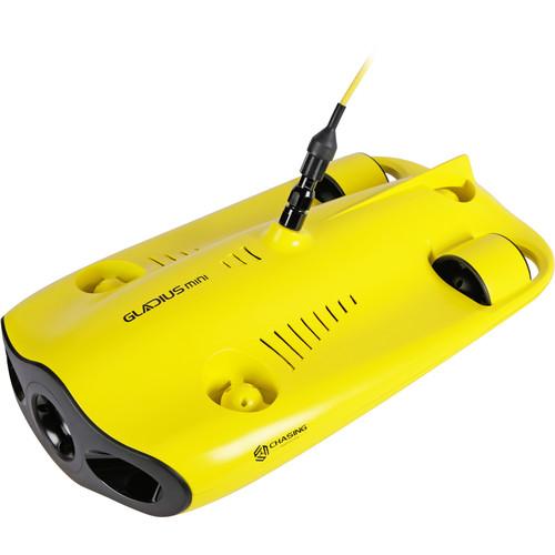 Gladius Underwater Drone