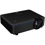 BenQ LK953ST 5000 Lumen HDR 4K UHD XPR Short Throw BlueCore Laser DLP Black Projector