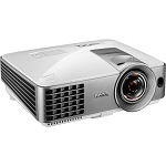 BenQ MW632ST 3200 ANSI Lumens DLP Projector 0.9 Short Throw for Classrooms and Training Centers