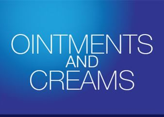 DYNAREX Ointments and Creams