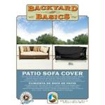 Patio Sofa Cover 85x40x35