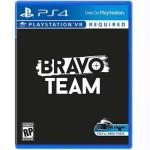 PSVR Bravo Team PS4