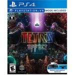 PS4 Tetris Effect