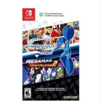 Mega Man Legacy 1 And 2 Nsw