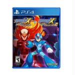 Mega Man X Legacy 1 2 Ps4