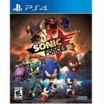 Sonic Forces Standard Ed Ps4