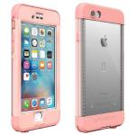 NUUD iPH 6S Plus Light Pink