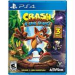 Crash Bandicoot N. Sane Ps4