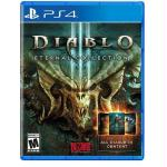 Diablo Iii Eternal Cllctn Ps4