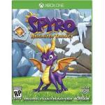 SPYRO REIGNITED TRILOGY XB1