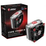 MSI Core FrozrS Cooler