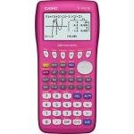 Graphing Calculator Pink