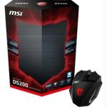 MSI Interceptor DS 200 Mouse