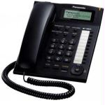 Single Line Phone With Dialer Sta