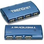 High Speed USB 2.0 7-port Hub