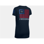 Women's Freedom Banner T-shirt