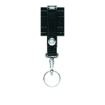 Model 169s Key Ring-1 Snap Holder