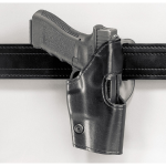 Model 295 Mid-ride, Level Ii Retention Duty Holster