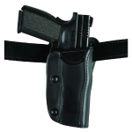 Model 567 Custom Fit Belt Loop Holster