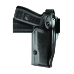 Model 6280 Sls Mid-ride Level Ii Retention Duty Holster