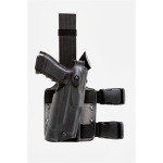 6304 Als/sls Tactical Holster Drop-rig Tactical Holster With Als And Sls