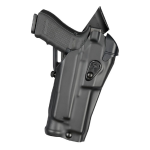 Model 6390rds Als Mid-ride Level I Retention Duty Holster