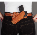 S.o.b. (small Of Back) Belt Holster