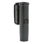 Front Draw 360 Swivel Clip-on Baton Holder For Autolock Batons