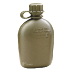 Gi 1-quart 3-piece Canteen