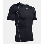 Ua Heatgear Armour Short Sleeve Compression Shirt