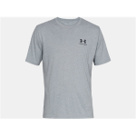Ua Sportstyle Left Chest T-shirt