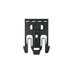 Model 6004-19 Quick Locking System Holster Fork (qls 19)