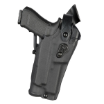 Model 6360rds Als/sls Mid-ride, Level Iii Retention Duty Holster