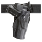 Model 6365 Als Low-ride, Level Iii Retention Duty Holster W/ Sls