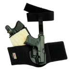 Ankle Glove (ankle Holster)