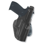 Ple Unlined Paddle Holster