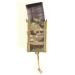 Belt Mounted Taco Mag Pouch