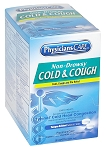 Cold & Cough Congestion Medication, Non Drowsy