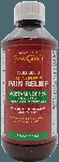 GERICARE ADULT EXTRA STRENGTH PAIN RELIEF LIQUID 8 OZ Q202-08-GCP Compares to the active ingredient in Tylenol®