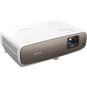 BenQ HT3550 True 4K HDR XPR Home Theater Projector (White)